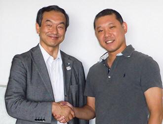 田代富夫先生